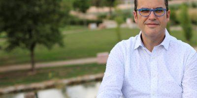 Óscar Lillo propone un debate electoral entre los candidatos a la Alcaldía de San Vicente del Raspeig